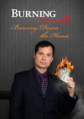 Search netflix Burning Love 3: Burning Down the House